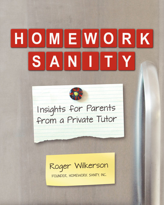 Homework Sanity: Insights for Parents from a Private Tutor