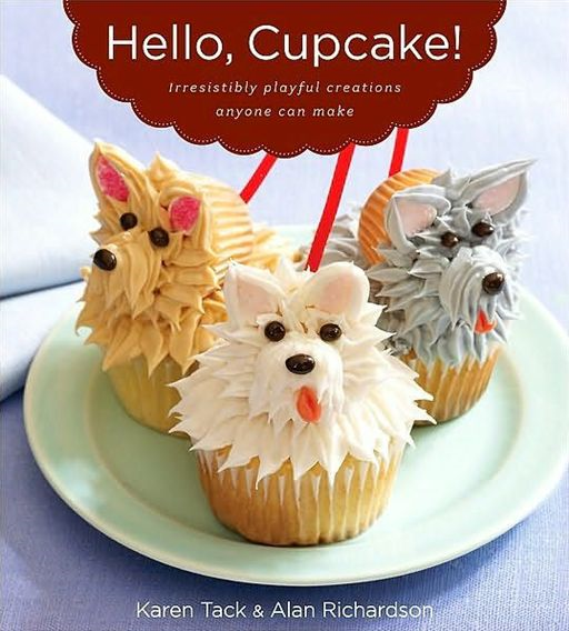 Hello, Cupcake! By: Alan Richardson,Karen Tack