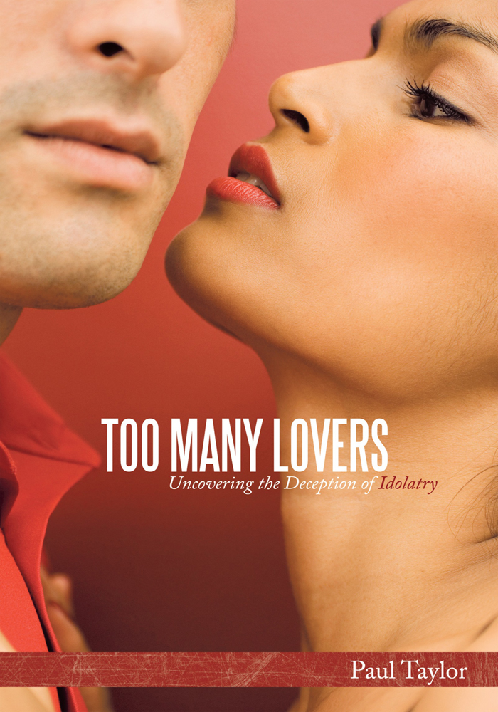Too Many Lovers