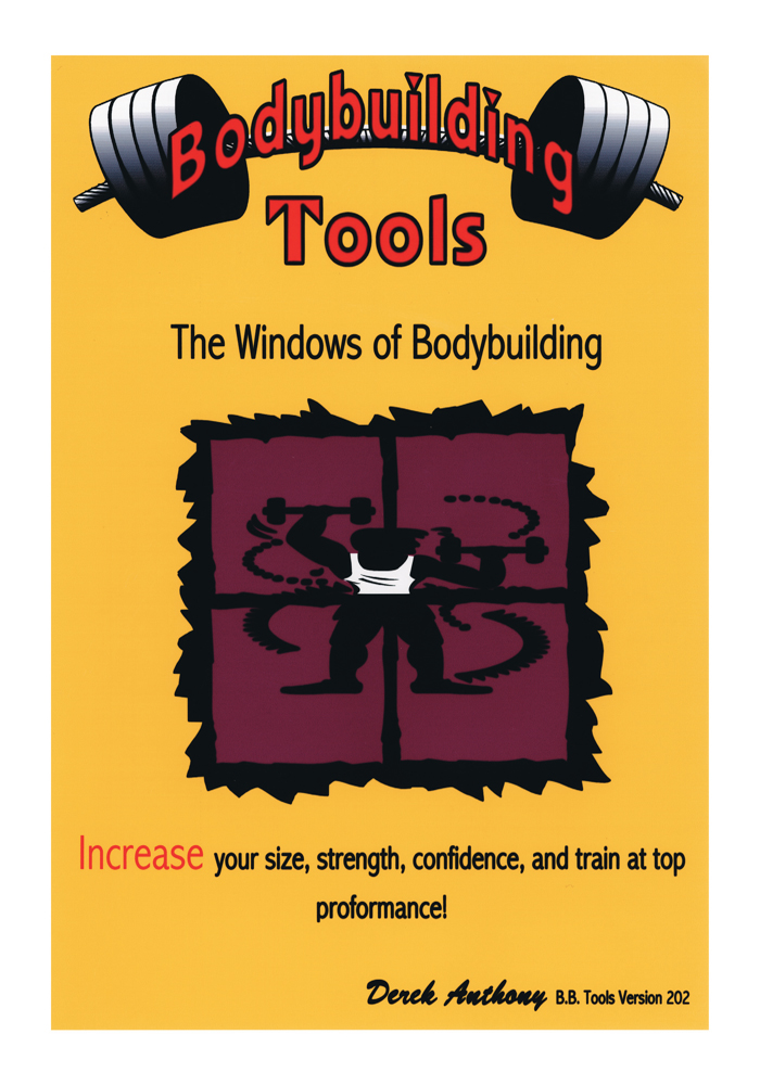 Body Building Tools