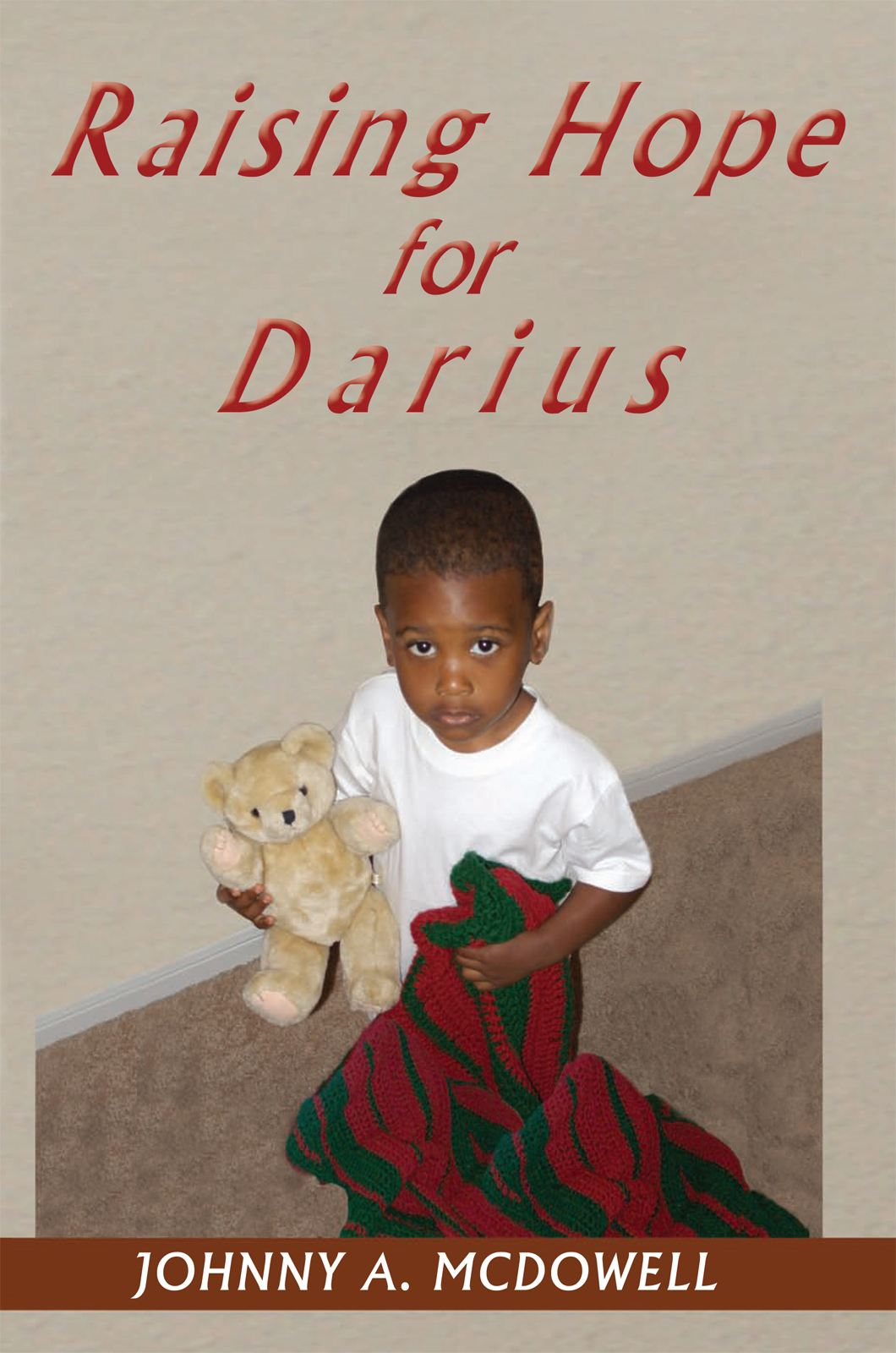 Raising Hope for Darius