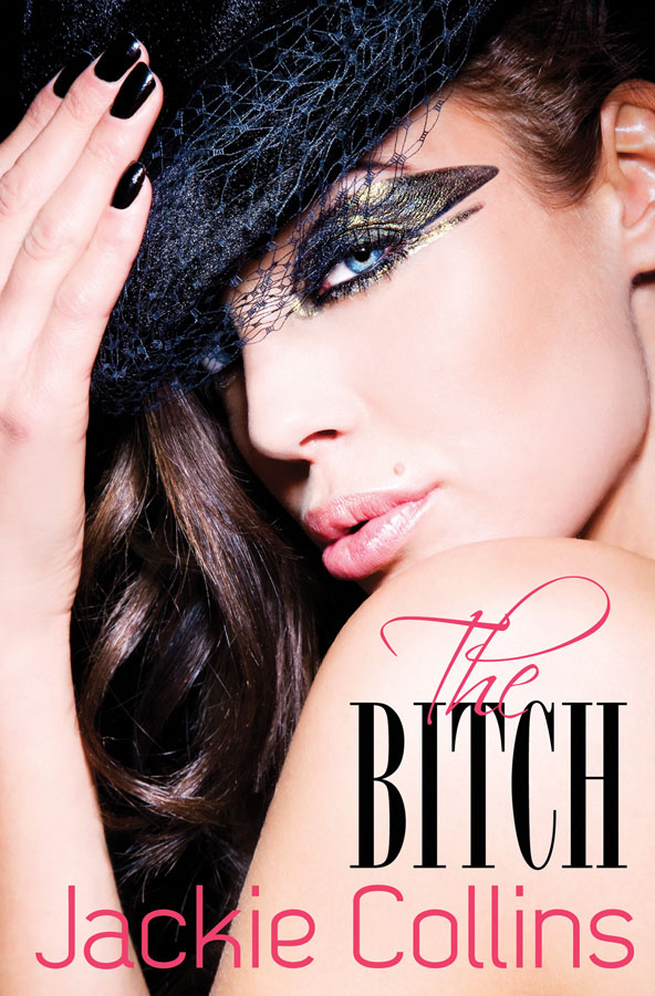 The Bitch By: Jackie Collins