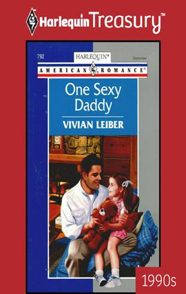 One Sexy Daddy By: Vivian Leiber