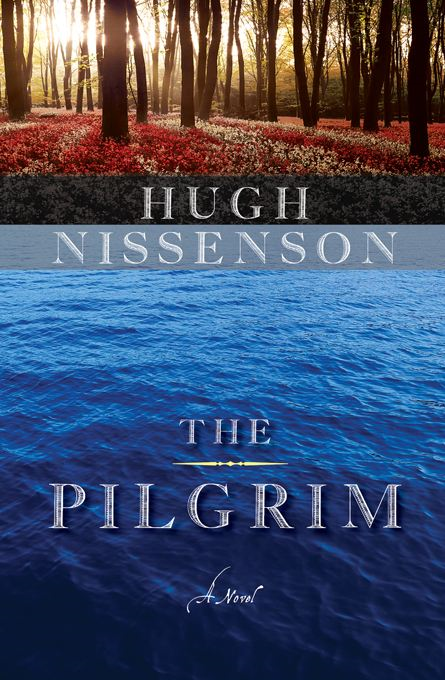 Pilgrim By: Hugh Nissenson