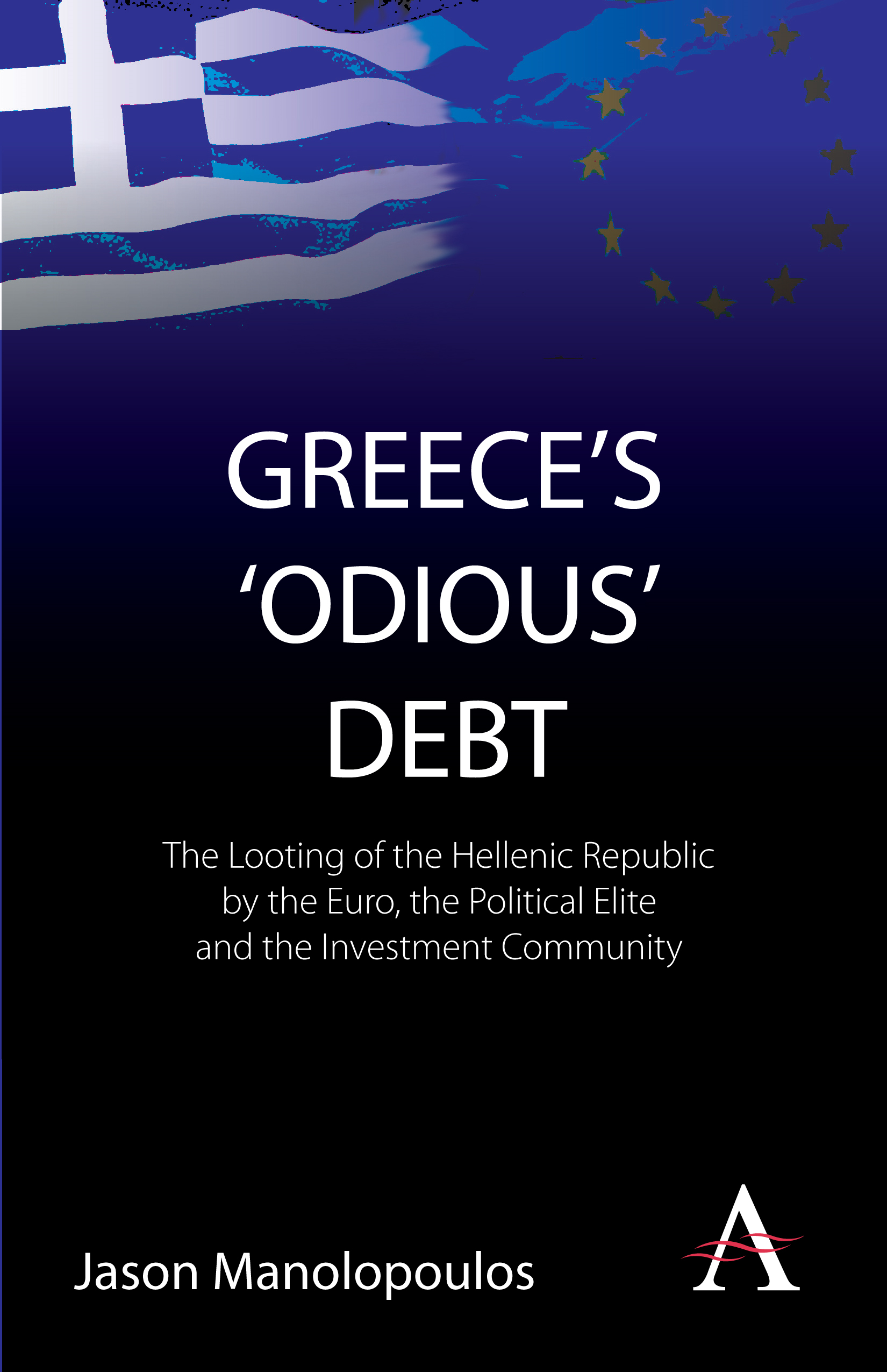 Greece's 'Odious' Debt
