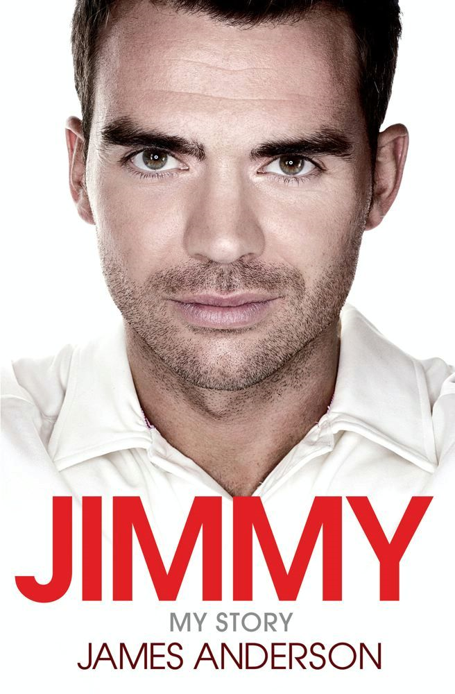 Jimmy By: James Anderson