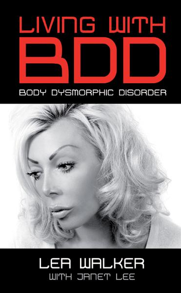 Living With Body Dysmorphic Disorder