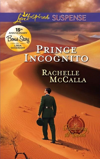 Prince Incognito By: Rachelle McCalla