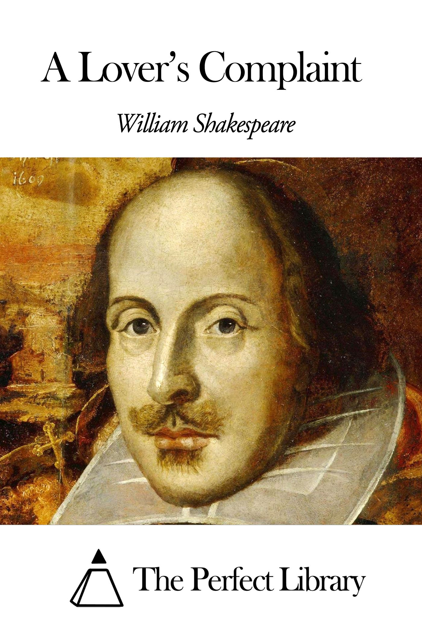 William Shakespeare - A Lover's Complaint