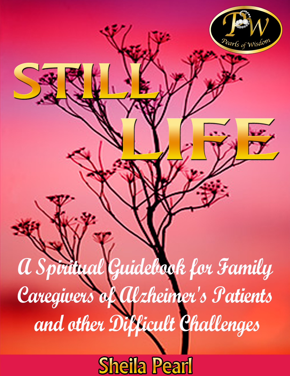 Still Life: A Spiritual Guidebook for Family Caregivers of Alzheimer's Patients and Other Difficult Challenges