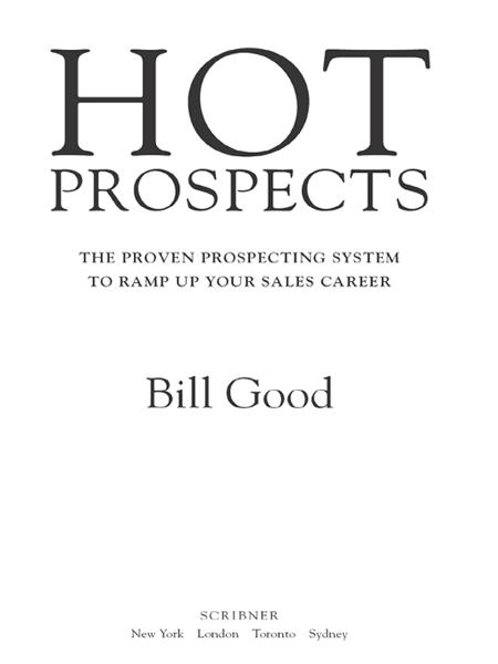 Hot Prospects By: Bill Good