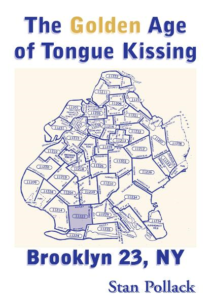 The Golden Age of Tongue Kissing