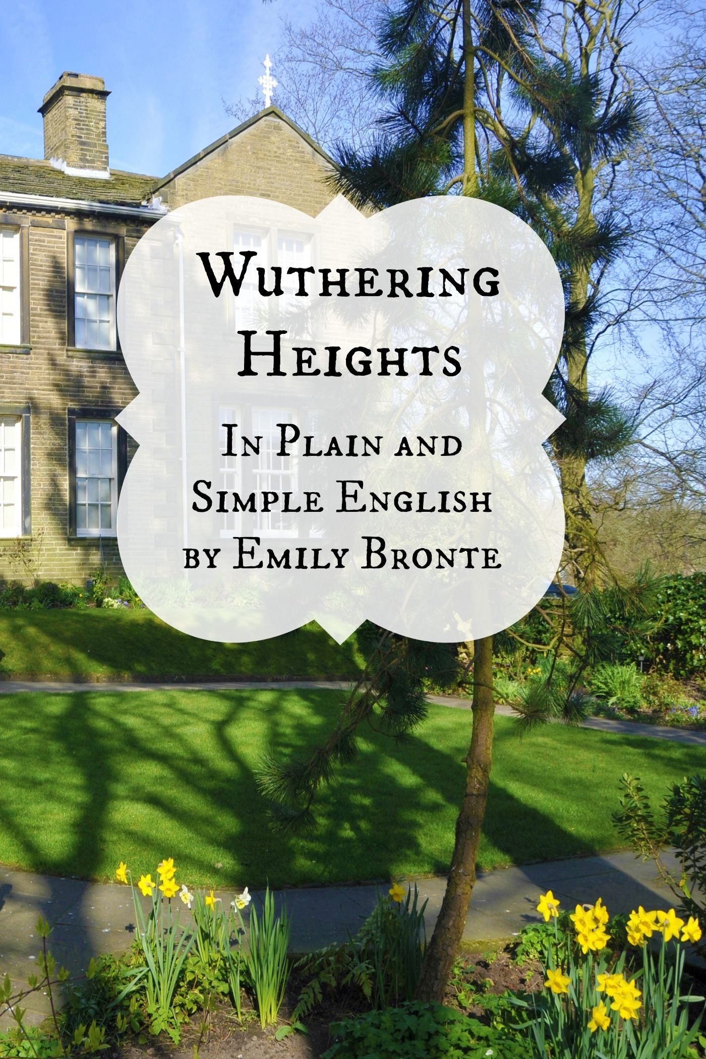 an analysis of heathcliff in wuthering heights a novel by emily bronte The character of heathcliff in wuthering heights wuthering heights is a notable work by emily bronte despite being a tragic and dark novel it is full of engaging characters.