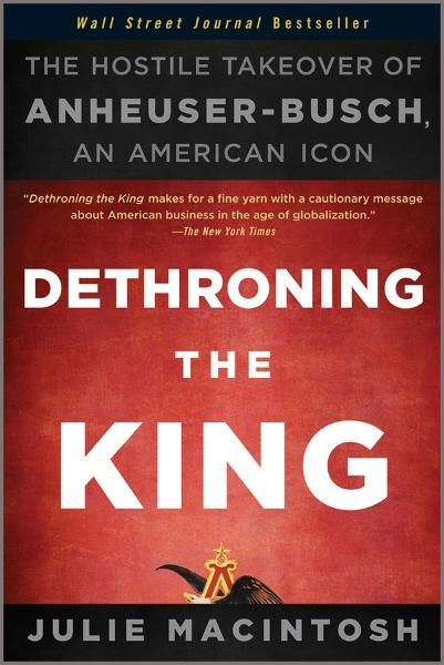 Dethroning the King By: Julie MacIntosh