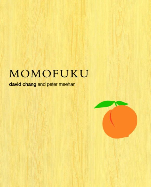 Momofuku By: David Chang,Peter Meehan