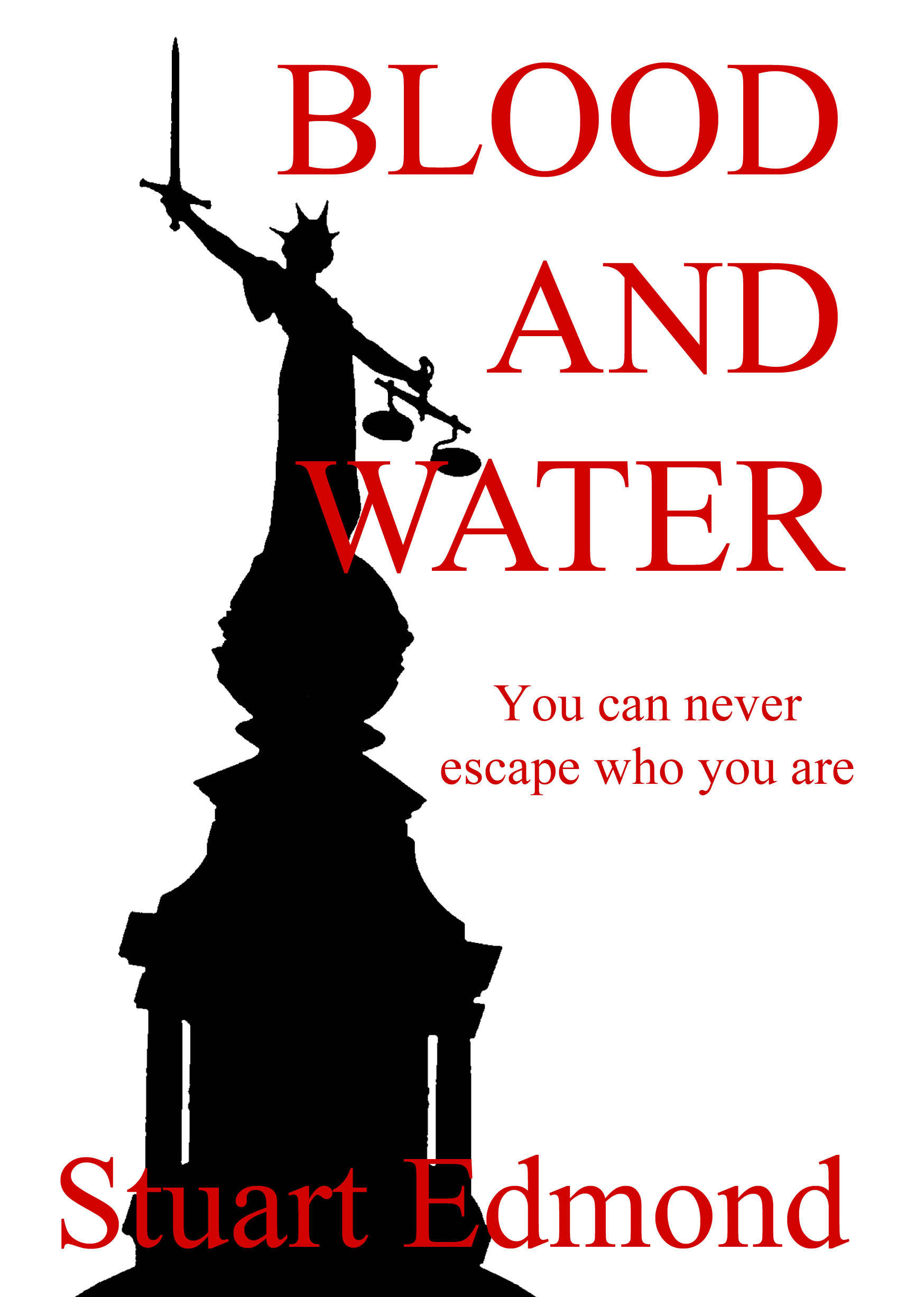 Blood And Water By: Stuart Edmond