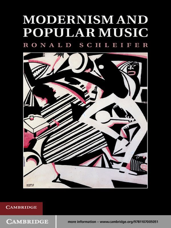 Modernism and Popular Music