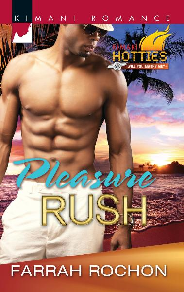 Pleasure Rush By: Farrah Rochon