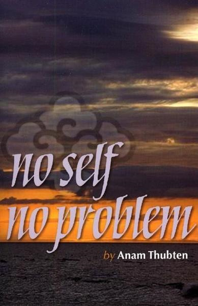 No Self No Problem By: Thubten, Anam