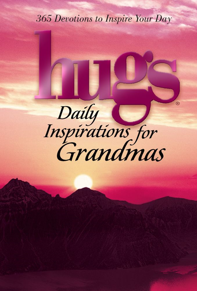 Hugs Daily Inspirations for Grandmas
