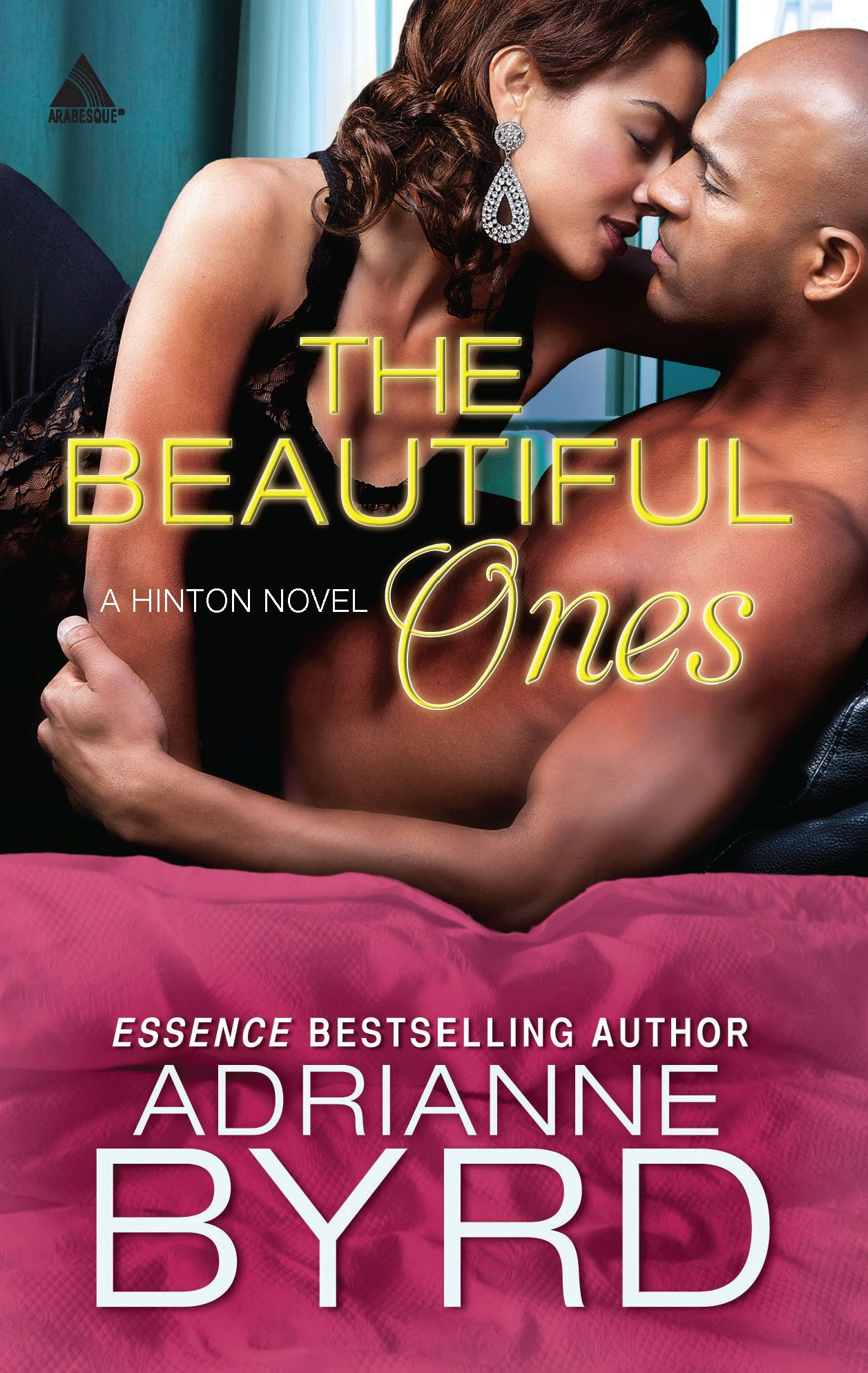 The Beautiful Ones By: Adrianne Byrd