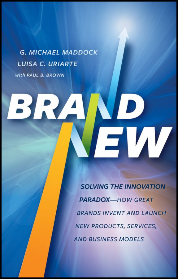 Brand New By: G. Michael Maddock,Luisa C. Uriarte,Paul B. Brown