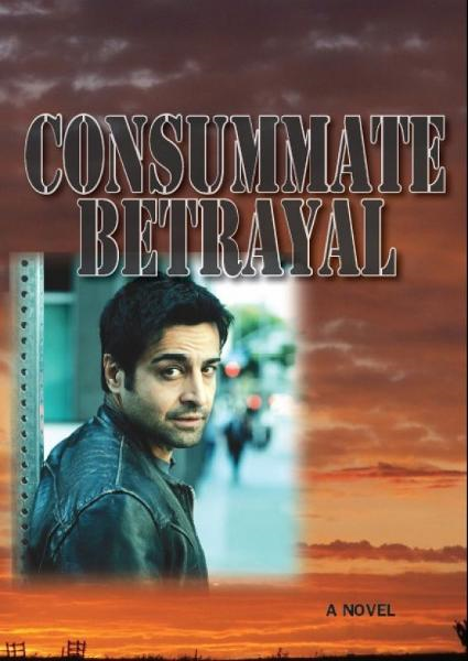 Consummate Betrayal By: Mary Yungeberg