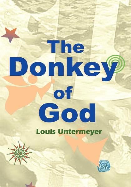 The Donkey of God