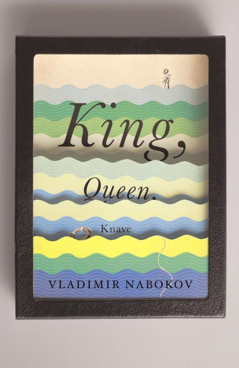 King, Queen, Knave By: Vladimir Nabokov