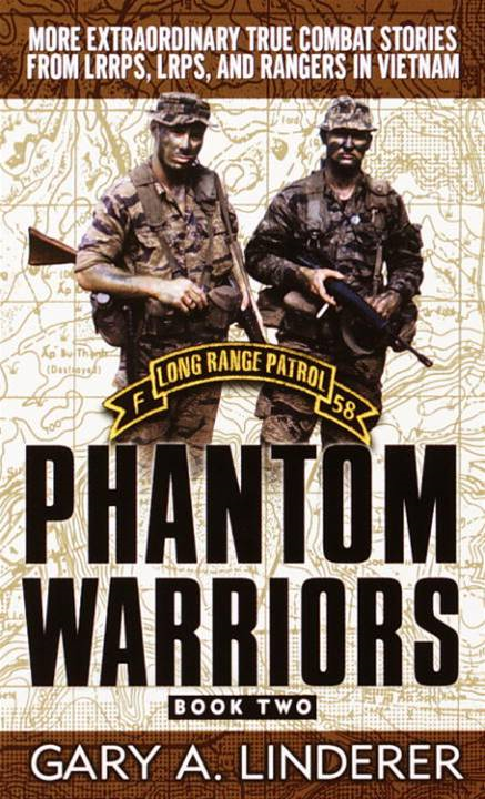 Phantom Warriors: Book 2 By: Gary Linderer