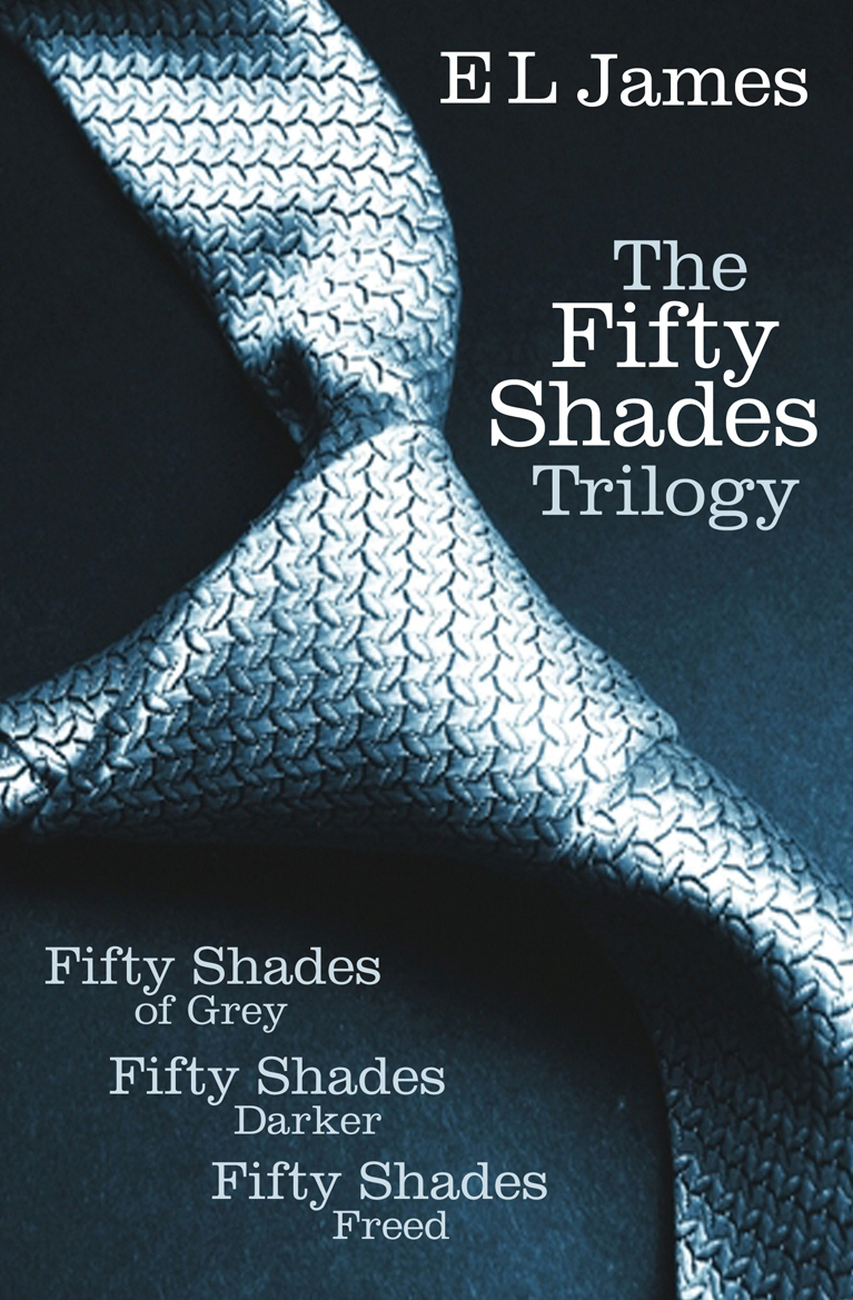 Picture of Fifty Shades Trilogy: Fifty Shades of Grey / Fifty Shades Darker / Fifty Shades Freed