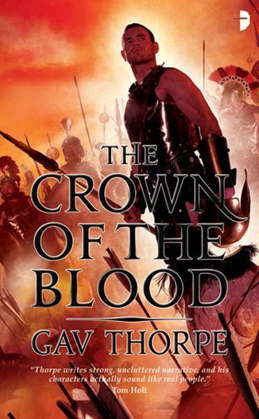 The Crown of the Blood By: Gav Thorpe