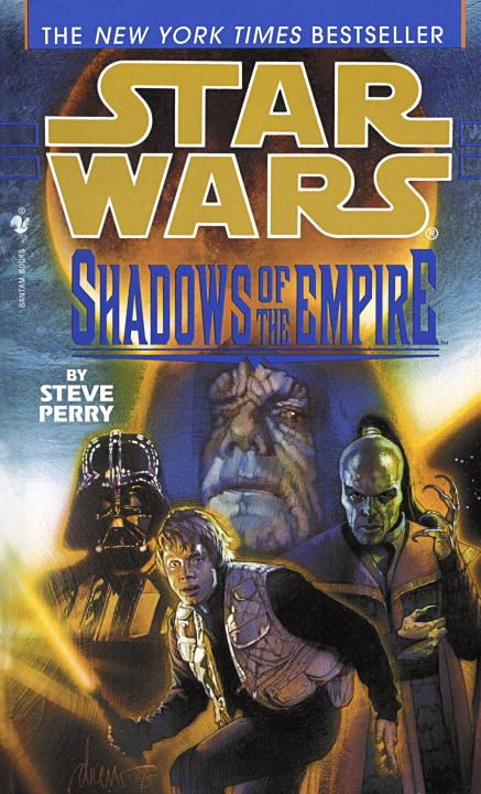 Shadows of the Empire: Star Wars