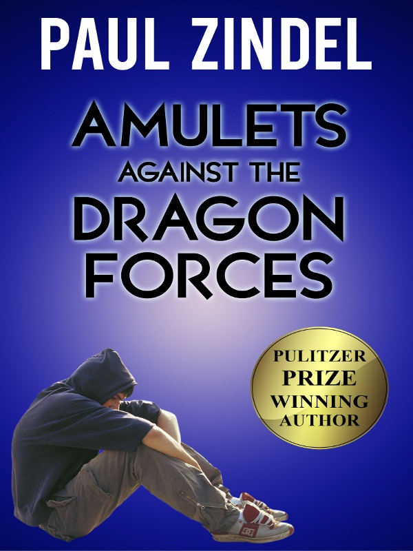 Amulets Against the Dragon Forces