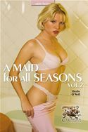 download A Maid for All Seasons - Volume 2 book