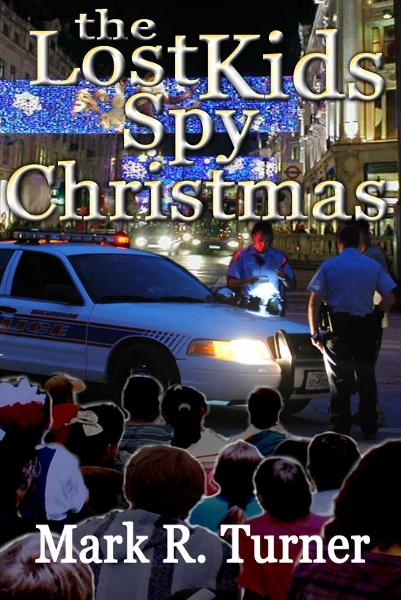 The Lost Kids Spy Christmas