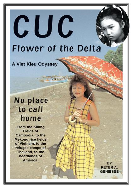 Cuc: Flower of the Delta By: Peter Geniesse
