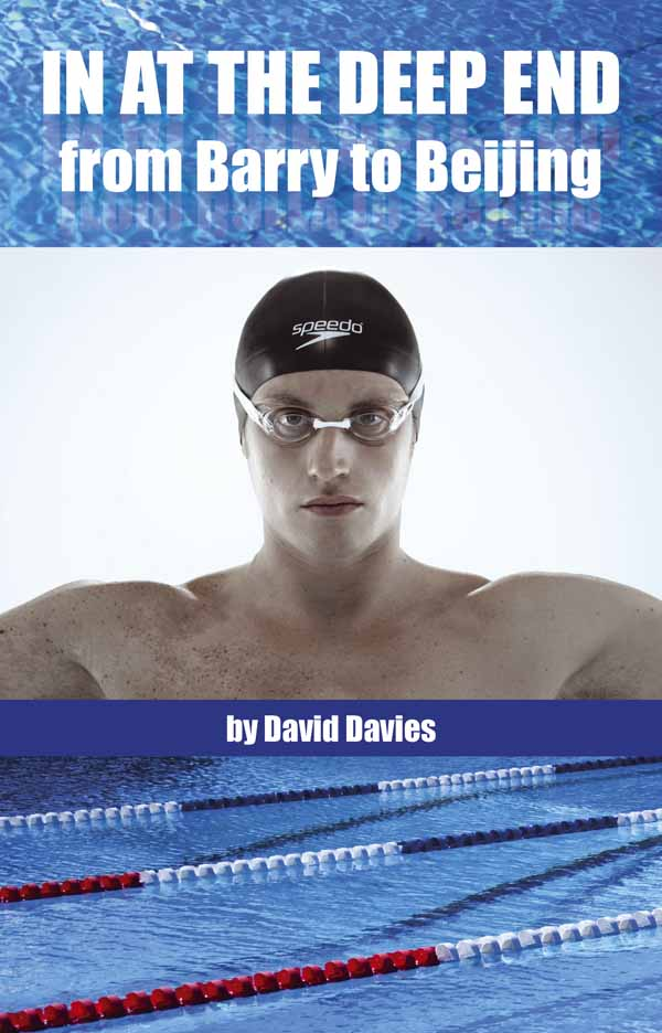 In at the Deep End By: David Davies