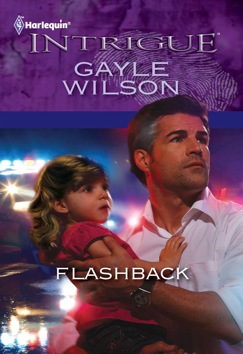Flashback By: Gayle Wilson