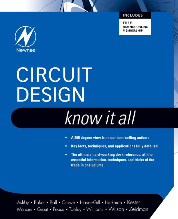 Circuit Design: Know It All Know It All