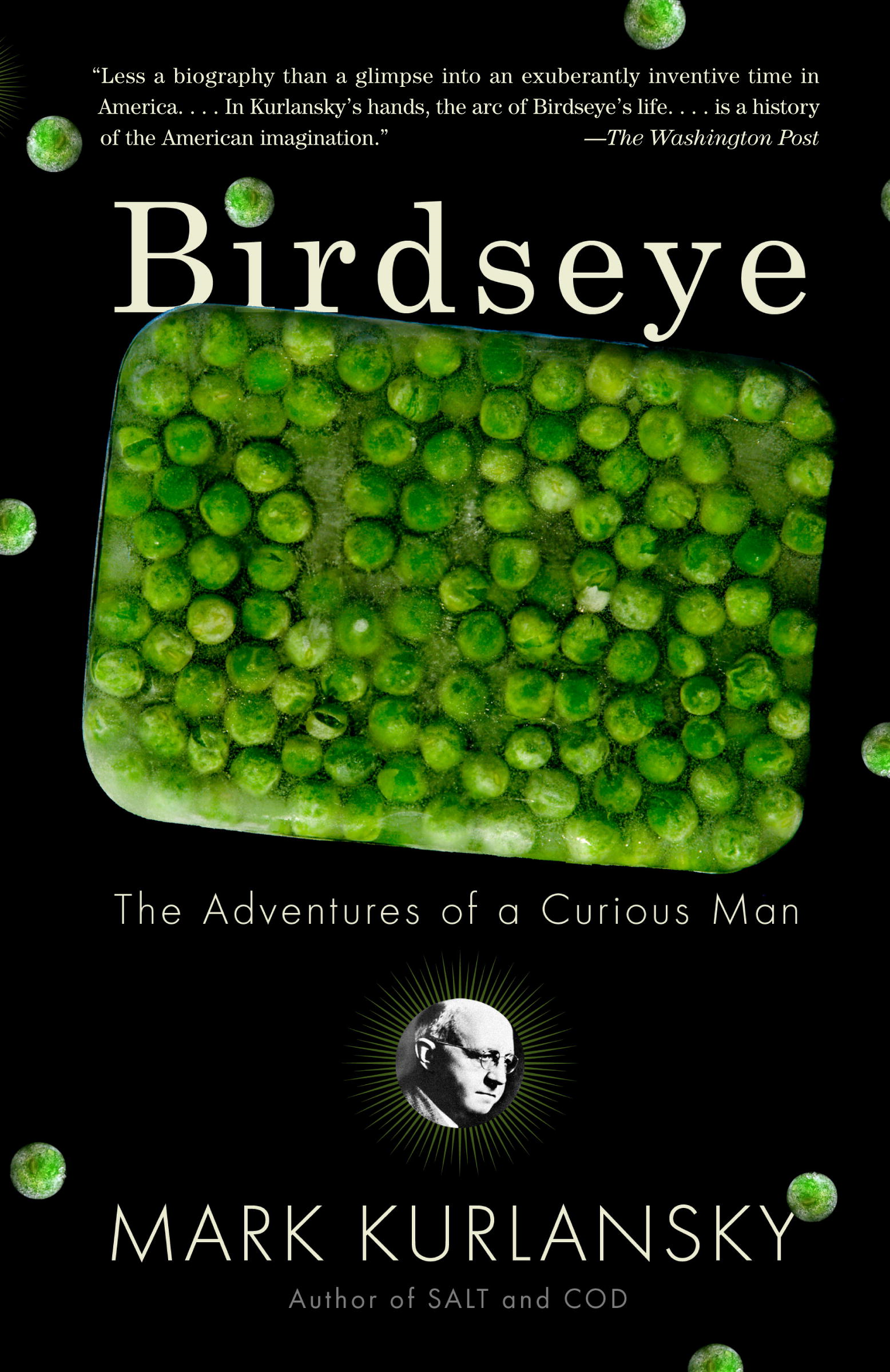 Birdseye By: Mark Kurlansky
