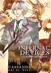 Clockwork Prince: The Mortal Instruments Prequel