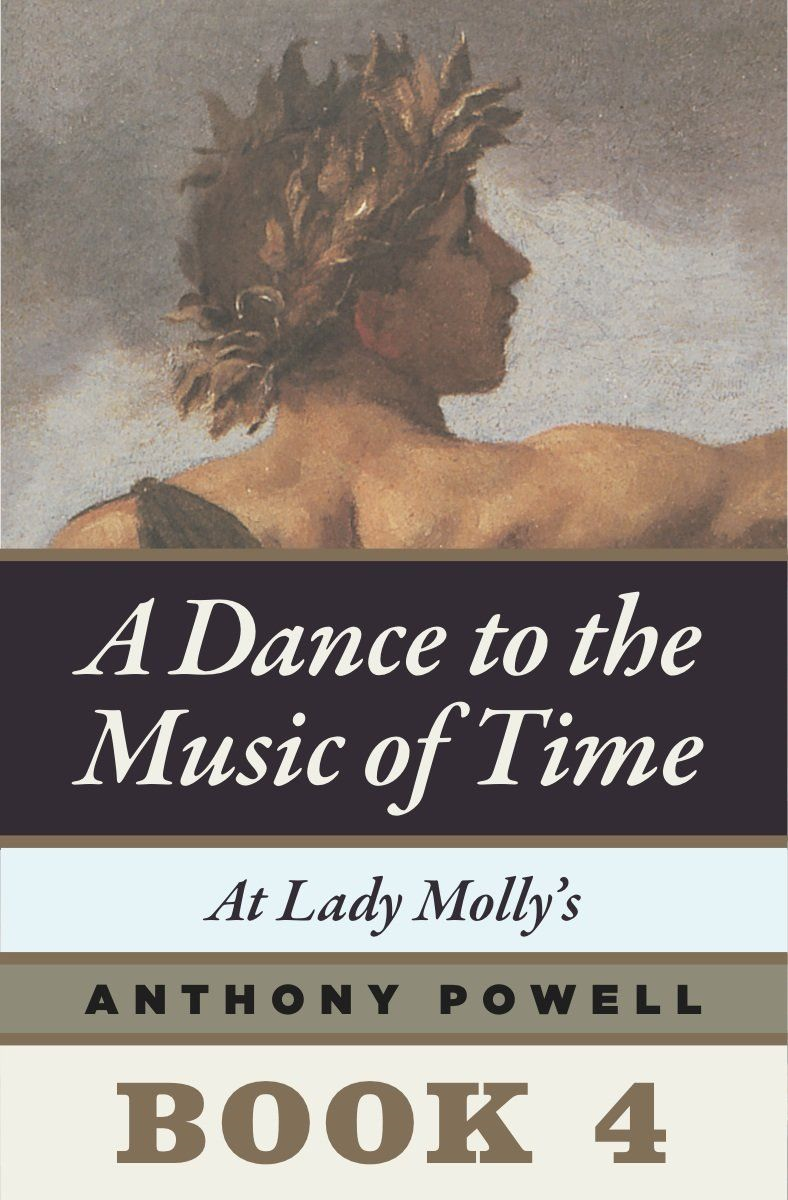 At Lady Molly's By: Anthony Powell
