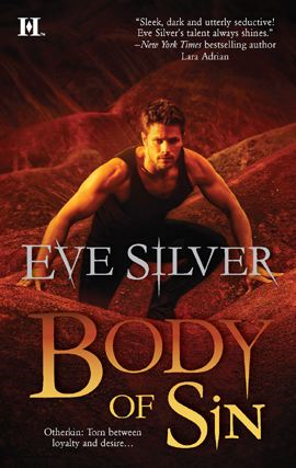 Body of Sin By: Eve Silver