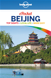 Lonely Planet Pocket Beijing: