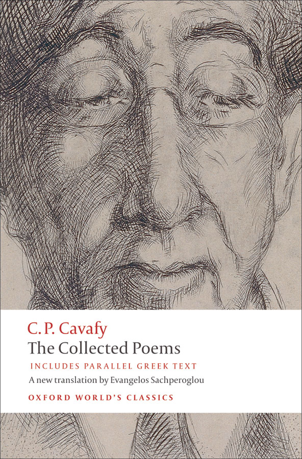 The Collected Poems:with parallel Greek text