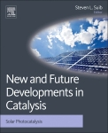 New and Future Developments in Catalysis Solar Photocatalysis