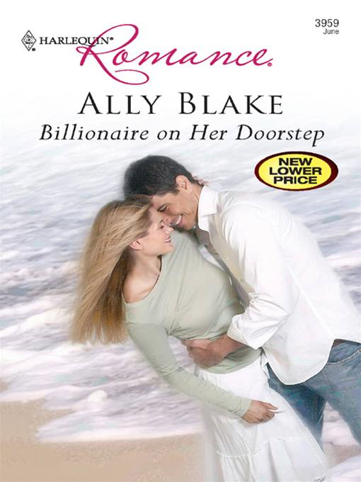 Billionaire on Her Doorstep