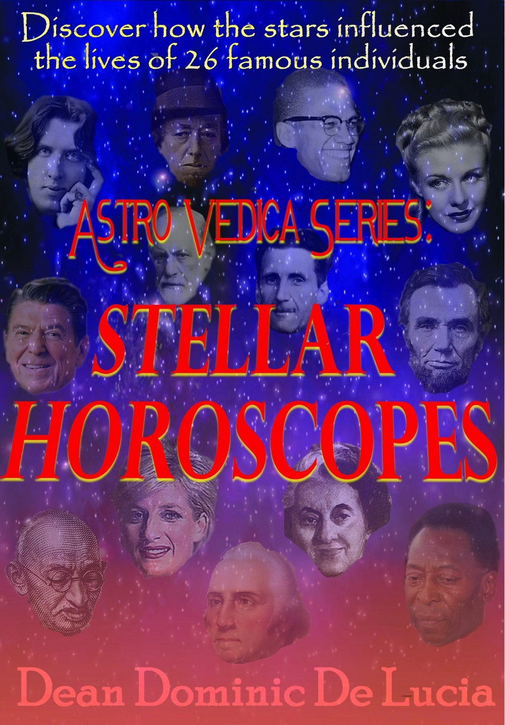 Astro Vedica Series: Stellar Horoscopes
