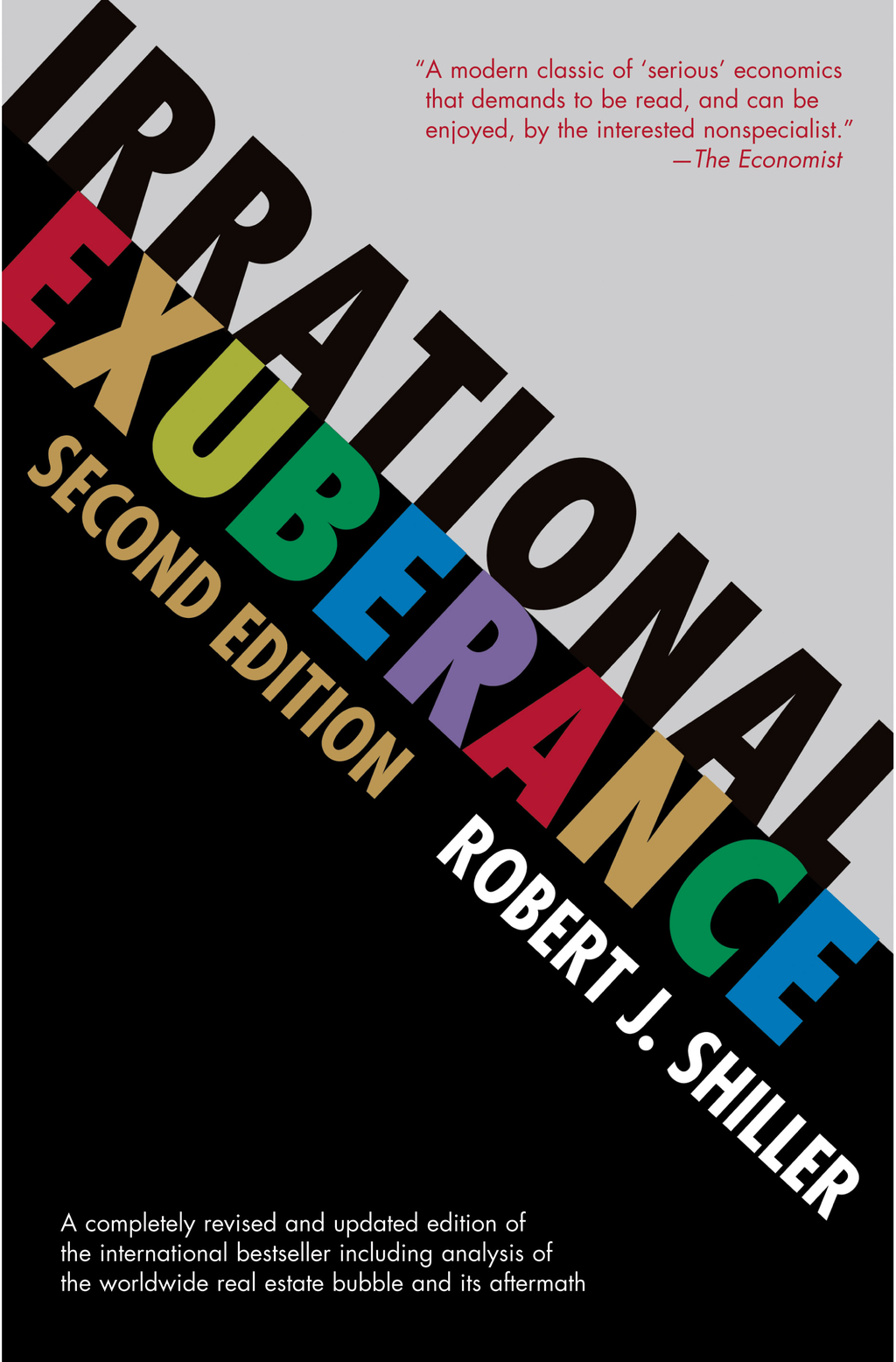 Irrational Exuberance (Second Edition)